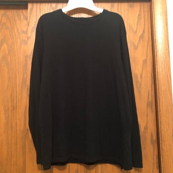 $5! BANANA REPUBLIC Long Sleeve Fitted Shirt - L